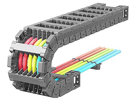 Системы защиты кабеля. Гибкие кабель-каналы, купить, заказать, сделать заказ, пробрести