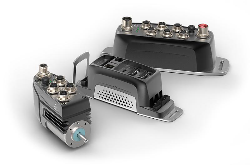 Система комплектного сервопривода WITTENSTEIN cyber motor - компактная система для интеллектуальной инженерии