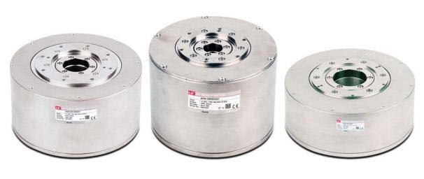Прямые сервоприводы - LSIS (Mecapion) MDM-series