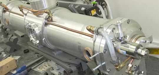CO2 Лазер