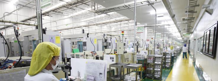 Nidec приобретает Control Techniques и Leroy-Somer
