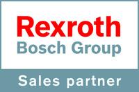 Официальный дилер Bosch Rexroth - компания Сервотехника