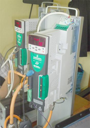 Частотный преобразователь, двухступенчатые частотные преобразователи