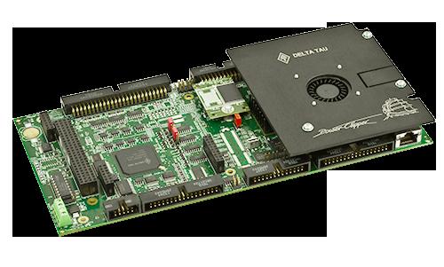 ЧПУ контроллер Delta Tau