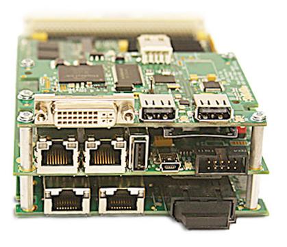 Delta Tau PMAC высокопроизводительный контроллер движения 7-го поколения