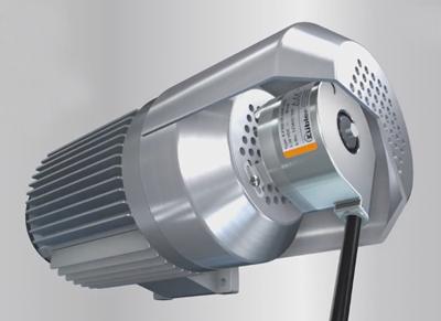 Энкодер оптический - внешний вид