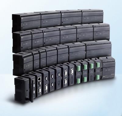 Программируемые логические контроллеры (ПЛК) Fatek серий B1 / B1z