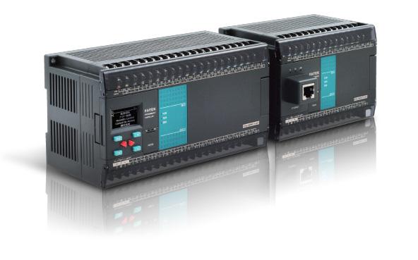 Программируемые логические контроллеры (ПЛК) Fatek серии FBs