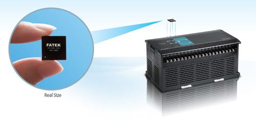 «Система на чипе» (SoC) - Программируемые логические контроллеры (ПЛК) Fatek серии FBs