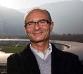 Генеральный директор Европейского центра синхротронного излучения Франческо Сетте