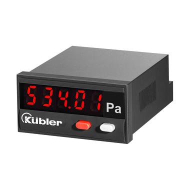 Счетчики Kubler Codix 534