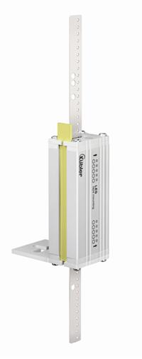 Абсолютная система позиционирования в шахте лифта – Линейная система измерений со 100 % отсутствием проскальзывания