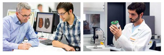 Kubler (Кюблер) - инновации в производстве энкодеров