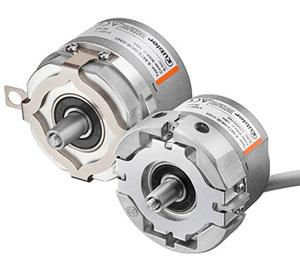 Энкодеры Kubler Sendix 5834 Motor-Line