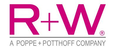 Производитель муфт R+W - приглашает на семинар по продажам